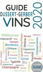 Guide Dussert Gerber 2020